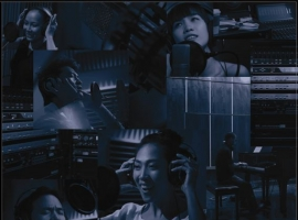 Lặng Lẽ Tiếng Dương Cầm - Nguyễn Ánh 9