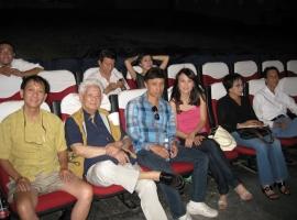 Phạm Duy - Con Đường Tình Ta Đi, Sài Gòn 5/2008