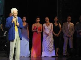 Phạm Duy - Ngày Trở Về - Hà Nội 3/2009