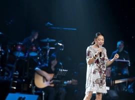 Đánh thức tầm xuân, Sài Gòn 5/1/2019