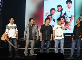 Ban nhạc Saigon Boys