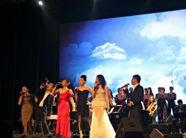 Dương Thụ - Những câu chuyện kể của tôi - Hà Nội 9-10.11.2012