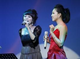 Live Before Christmas 2009 ở Đồng Dao - Đà Lạt