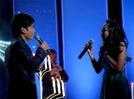 Những Mùa Đông Yêu Dấu 2008 - Song ca