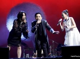 Tùng Dương hát tình ca - Sài Gòn 12.2012