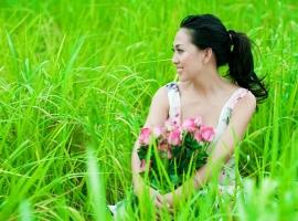 Thảo và cỏ