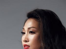 Nguyên Thảo - Ảnh David Dinh - Stylist Phương My - Trang điểm & làm tóc Andy Phan