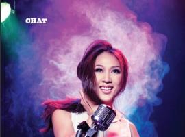 Nguyên Thảo trên Tạp chí Đẹp 6/2012